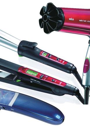 Ремонт машинок для стрижки волос