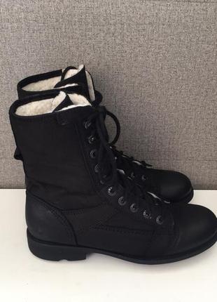 Жіночі черевики weinbrenner женские ботинки сапоги оригинал