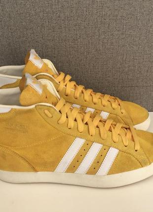 Чоловічі кросівки adidas basket profi мужские кроссовки кеды о...