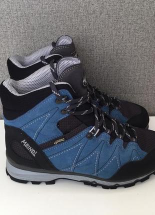 Трекінгові черевики meindl montalin gtx трекинговые ботинки са...