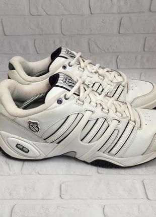 Чоловічі кросівки k-swiss мужские кроссовки оригинал
