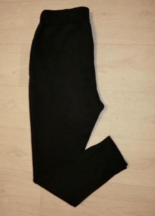Мужские спортивные штаны  утепленные myprotein, англия распродажа
