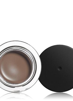 Lock on liner and brow cream. помада для бровей. elf