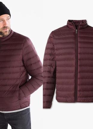 Куртка пуховик мужская  c&a германия