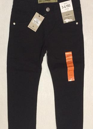 Штаны брюки штанишки для мальчика  primark