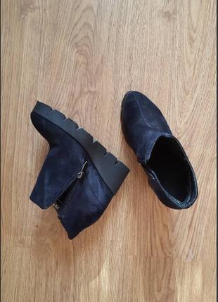 Ботильоны ботинки женские avis