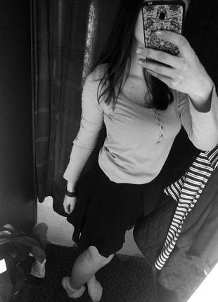 Серый джемпер, серая кофта, серая футболка с длинным рукавом