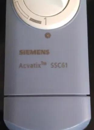 Электрический привод SSC61 Siemens