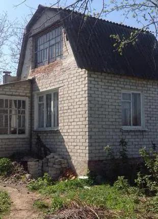 Продам дом в районе Песочин Надия
