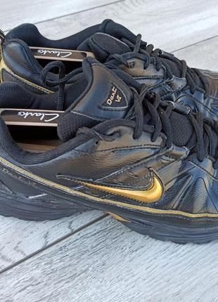 Nike dart мужские кроссовки черные оригинал весна