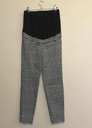 Класні брюки для вагітних з h&m