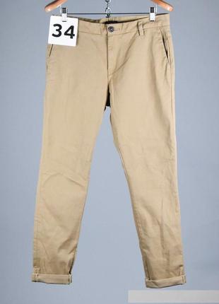 Штаны брюки мужские оригинал new look