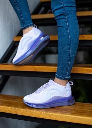 Шикарные кроссовки 🍒nike air max 720🍒