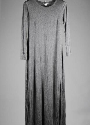Платье динное оригинал