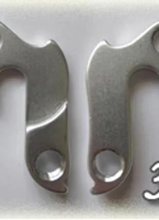 Петух (сменный крюк) для рамы №35