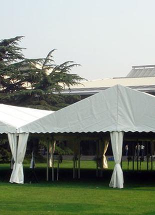 Шатер, тент для фестивалей в аренду, промо палатки в прокат
