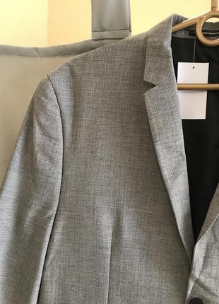 Новый классный летний пиджак накидка оригинал h&m