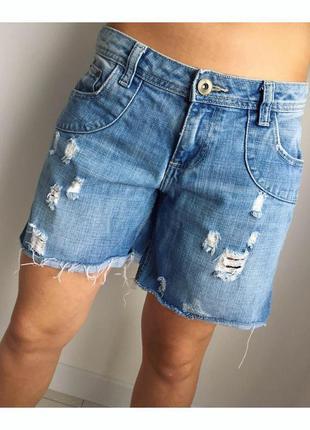 Джинсовые шорты, классные шорты.