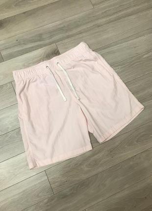 Розпродаж!!розпродаж!! светлые однотонные шорты плавательные