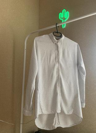 Рубашка удлиненая waikiki
