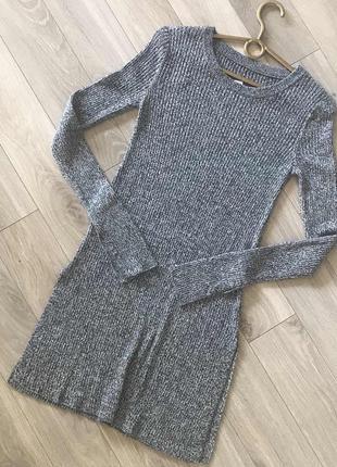 Платье оригинал h&m