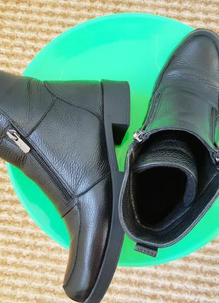 Ботинки Турция 850 грн!