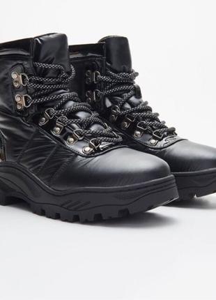 Ботинки Cropp не промокаемые