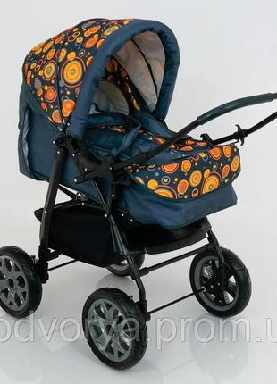 Детская коляска Victoria Gold Вики Карина