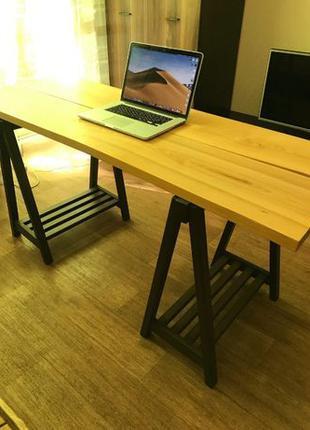 Стол лофт (LOFT) Дизайнерский