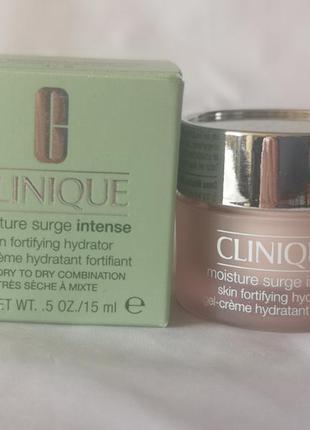 Интенсивно увлажняющий крем clinique moisture surge intense sk...