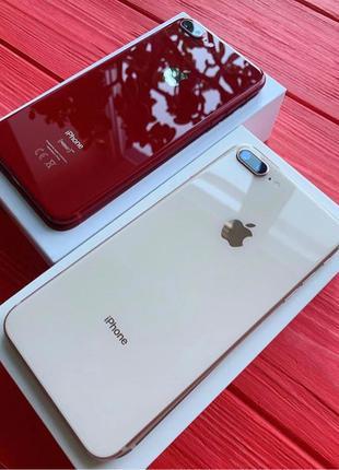 IPhone 8 Plus 64/256 GB