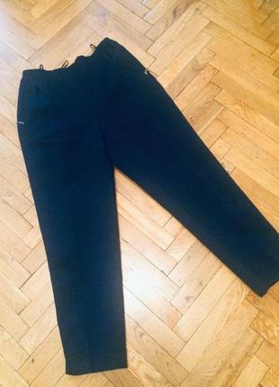 Стильные брюки,высокая талия ,alica