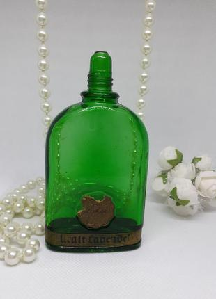 Lohse uralt lavendel парфюм 1940-1942 годы флакон оригинал ура...