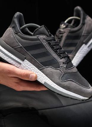 Кроссовки adidas zx 500