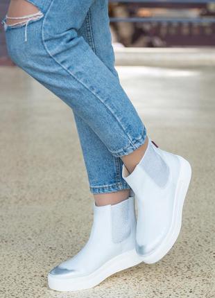 Ботинки полуботинки сапоги кеды ботильоны