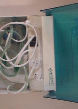 Два небулайзер ингалятор астма лечение легких простуды bremed ...