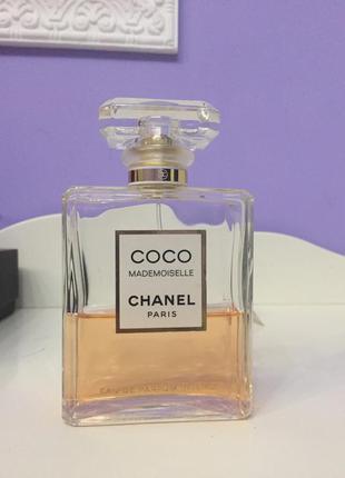 Chanel coco mademoiselle распив оригинал