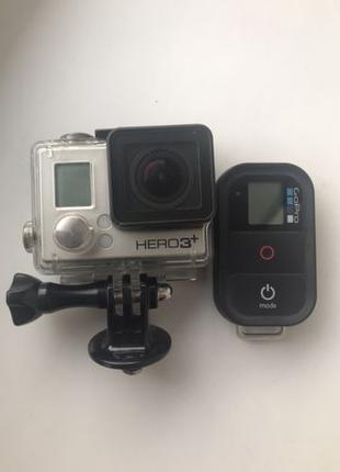 Продам GoPro HERO Black 3+