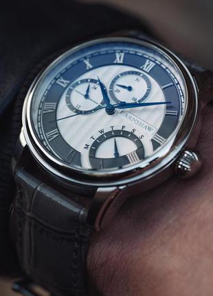 - 52% | мужские многофункциональные часы thomas earnshaw (ориг...