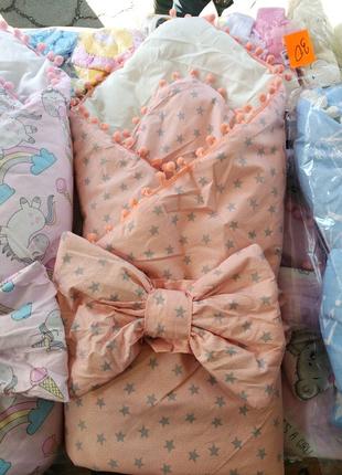 Одежда для новорожденных. 7 Небо доставка.