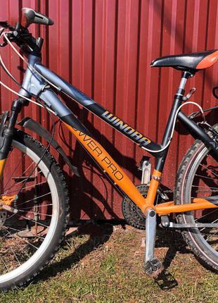 Велосипед WINORA Power Pro