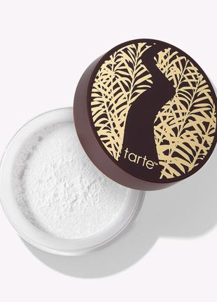 Tarte cosmetics smooth operator amazonian clay пудра для лица ...
