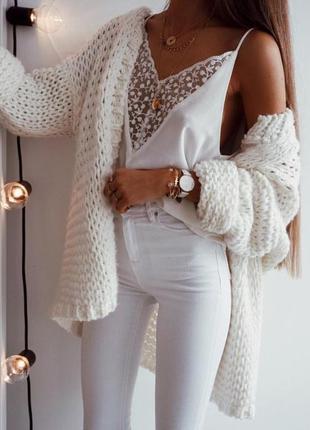 Белые скинни джинсы mavi