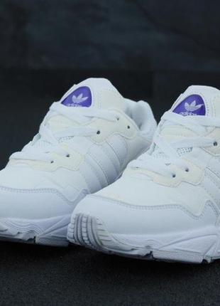 Мужские кроссовки adidas yung-1