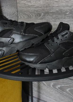 Кроссовки nike air huarache dlack оригинал 35 размер кросівки ...