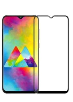 Защитное стекло Samsung Galaxy M10