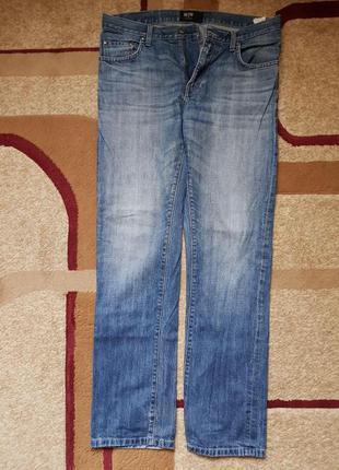 Мужские джинсы big star (польша)