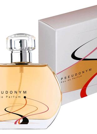 Pseudonym Parfum для женщин.