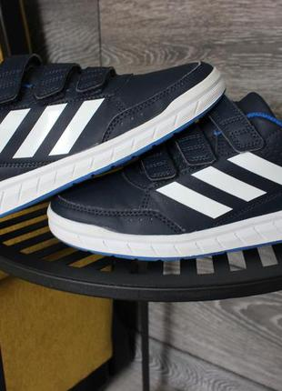 Кроссовки adidas altasport оригинал 35-36 размер кросівки адідас