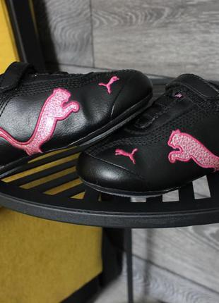 Кроссовки puma оригинал 22 размер кросівки пума